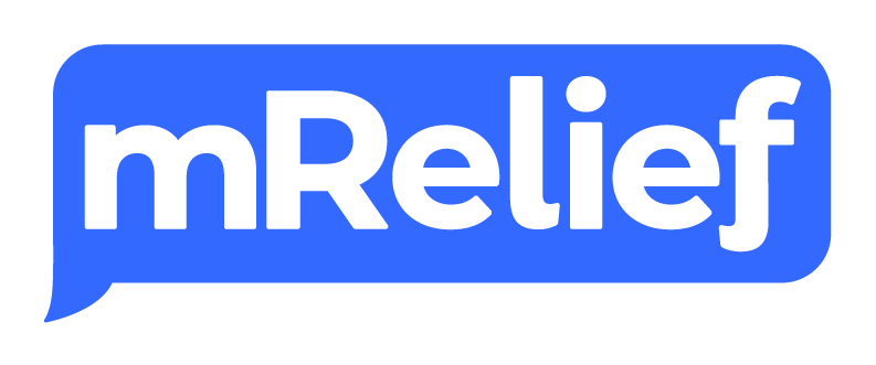 mRelief Logo